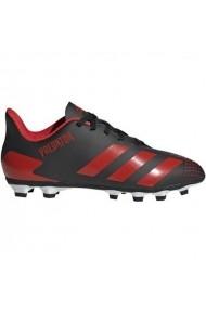 Pantofi sport pentru copii Adidas  Predator 20.4 FxG JR EF1931