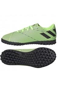 Pantofi sport pentru copii Adidas  Nemeziz 19.4 TF Jr FV3314
