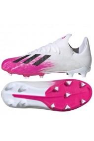 Pantofi sport pentru copii Adidas  X 19.3 FG Jr EG7150