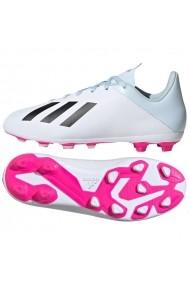 Pantofi sport pentru copii Adidas  X 19.4 FxG Jr EF1616