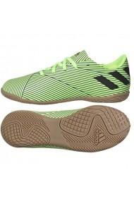 Pantofi sport pentru copii Adidas  Nemeziz 19.4 IN Jr FV4012