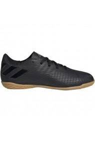 Pantofi sport pentru copii Adidas  Nemeziz 19.4 IN Jr EG3314