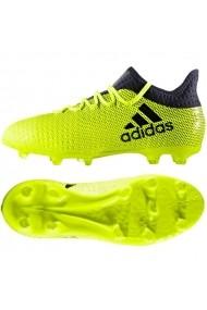 Pantofi sport pentru copii Adidas  X 17.1 Jr S82297