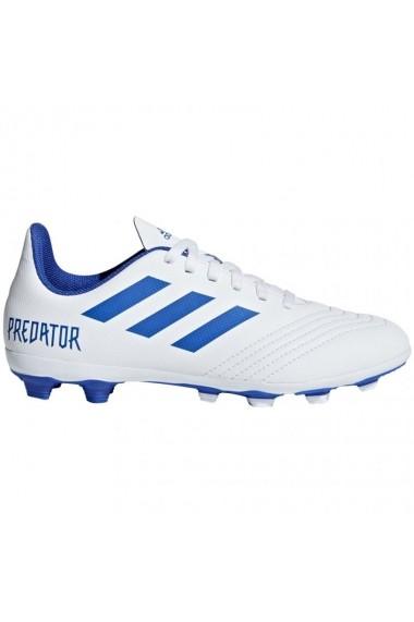 Pantofi sport pentru copii Adidas  Predator 19.4 FxG JR CM8542 - els