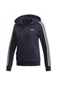 Bluza pentru femei Adidas  Essentials 3S FZ HD W DU0656