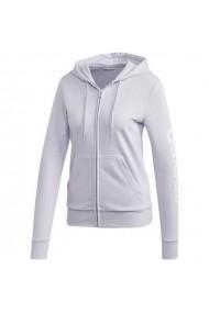 Bluza pentru femei Adidas  Essentials Linear Hoodie W FM6482