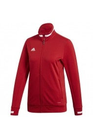 Bluza pentru femei Adidas  Team 19 Track Jacket W DX7326