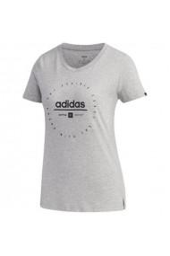 Tricou pentru femei Adidas  Circular Graphic W FM6151