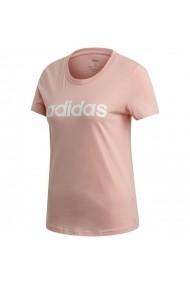 Tricou pentru femei Adidas  Essentials Slim Tee W FM6423