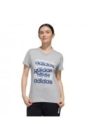 Tricou pentru femei Adidas  W BIg GFX W FM6156