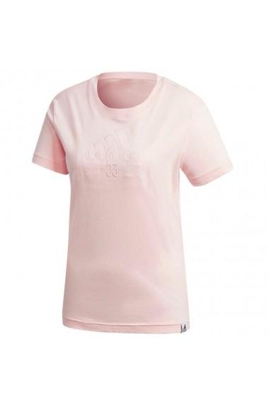Tricou pentru femei Adidas  Brilliant Basics Tee W GD3821