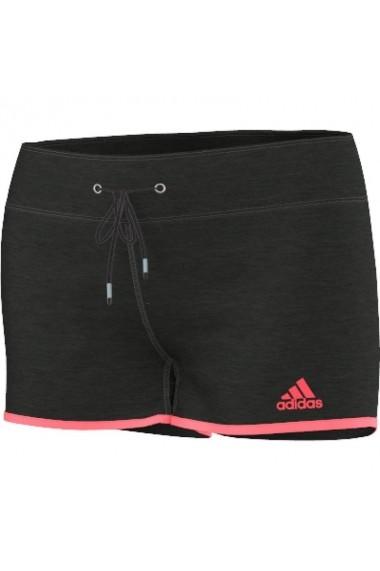 Pantaloni scurti pentru femei Adidas  Climachill Short W S22679