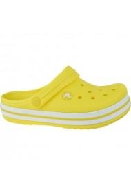 Sandale pentru copii Crocs  Crocband Clog K Jr 204537-7C1