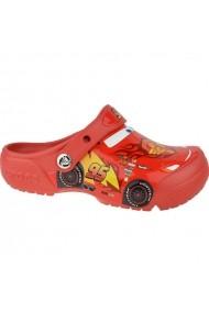 Sandale pentru copii Crocs  Fun Lab Cars Clog Jr 204116-8C1