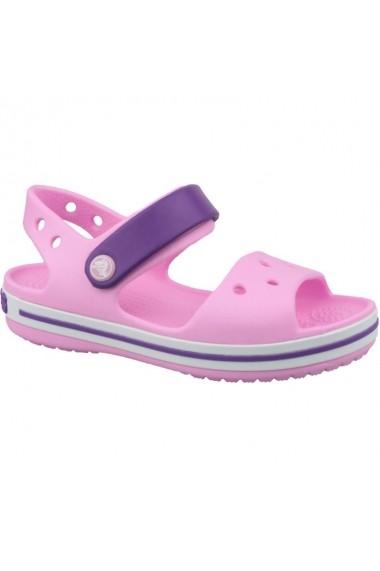 Sandale pentru copii Crocs  Crocband Sandal Kids 12856-6AI