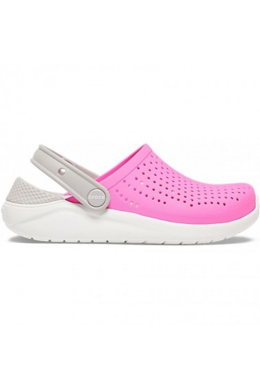 Sandale pentru copii Crocs  LiteRide Clog Jr 205964 6QR