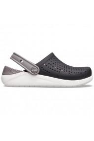 Sandale pentru copii Crocs  LiteRide Clog Jr 205964 066