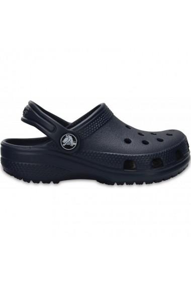 Papuci Crocs Crocband Classic Clog Jr 204536 410