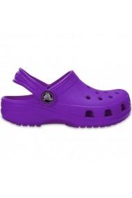 Papuci pentru copii Crocs Crocband Classic Clog K Jr 204536 57H
