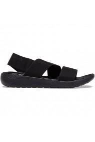 Sandale pentru femei Crocs  LiteRide Stretch Sandal W 206081 060