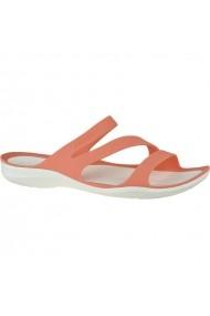 Papuci pentru femei Crocs  W Swiftwater Sandals W 203998-82Q