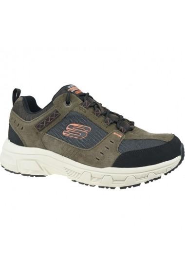 Pantofi sport pentru barbati Skechers  Oak Canyon M 51893-CHBK
