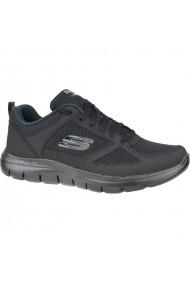 Pantofi sport pentru barbati Skechers  Flex Advantage 2.0 M 52189-BBK