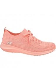 Pantofi sport pentru femei Skechers  Ultra Flex Pastel Party W 13098-CRL