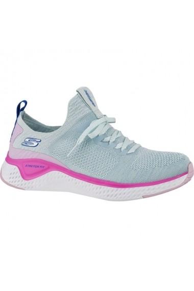 Pantofi sport pentru femei Skechers  Solare Fuse W 13325-LBMT