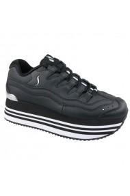 Pantofi sport pentru femei Inny  Skechers Highrise High Energy Platform W 73937-BLK