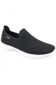 Pantofi sport pentru femei Inny  Skechers You Define W 14956-BKW