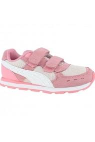 Pantofi sport Puma  Vista V Infants 369541 10