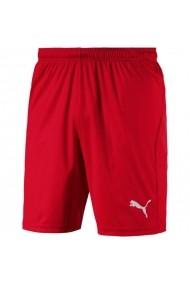 Bermude pentru barbati Puma  Liga Shorts Core M 703436 01