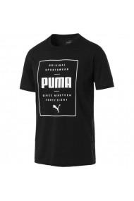 Tricou pentru barbati Puma  Box Tee M 854076 01
