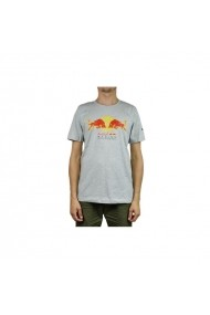 Tricou pentru barbati Puma  Red Bull Racing Double Bull Tee M 596209 02