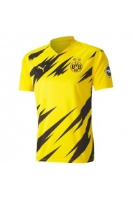 Tricou pentru barbati Puma  BVB Home Shirt Replica M 757156-01