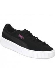 Pantofi sport pentru copii Puma  Suede Platform Jr 363663 01