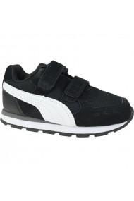 Pantofi sport pentru copii Puma  Vista V Infants Jr 369541-01