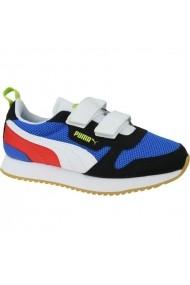 Pantofi sport pentru copii Puma  R78 V PS Jr 373617-03