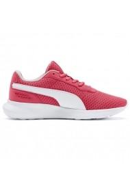 Pantofi sport pentru copii Puma  ST Activate JR 369069 09 koralowe