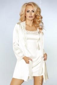 Rochie Livco corsetti Ecru 57662-112