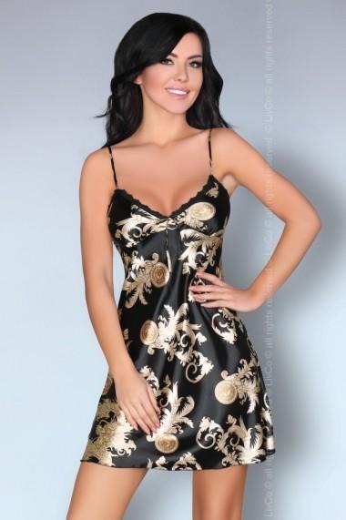 Rochita Livco corsetti Negru 66640-7