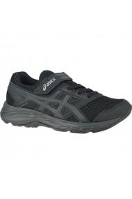 Pantofi sport pentru copii Asics  Contend 5 PS Jr 1014A048-002
