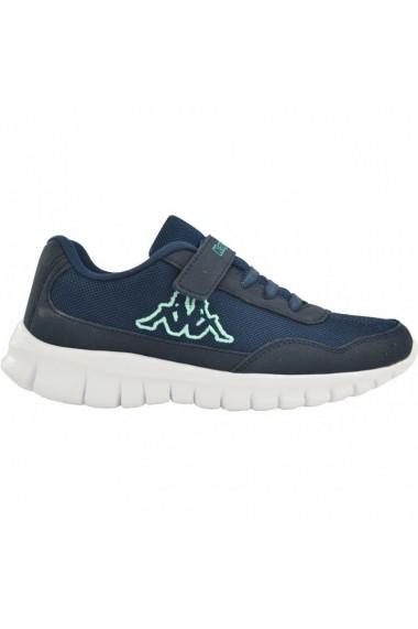 Pantofi sport pentru copii Inny  Kappa Follow K Jr 260604K 6737