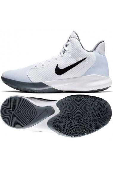Pantofi sport pentru barbati Nike  Precision III M AQ7495-100