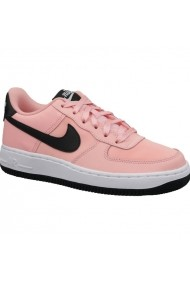 Pantofi sport pentru femei Nike  Air Force 1 VDay Gs W BQ6980-600