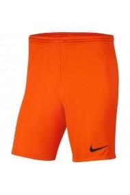 Bermude pentru barbati Nike  Dry Park III NB K M BV6855 819