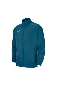 Jacheta pentru barbati Nike Dry Academy 19 Track Jacket M AJ9129-404 Albastru