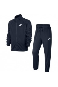 Trening pentru barbati Nike  NSW TRACK SUIT PK BASIC M 861780 451 granatowy