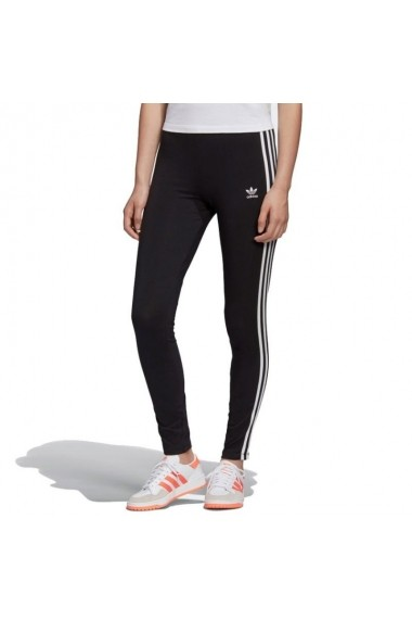 Pantaloni sport pentru femei Nike  nie adidas Originals 3-Stripes Tight W FM3287